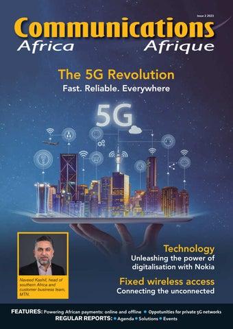 Communications Africa/Afrique