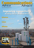 Communications Africa 1 2017