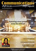 Communications Africa 3 2017
