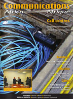 Communications Africa Issue 4 2012