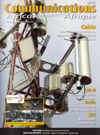 Communications Africa Issue 2 2012