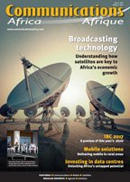 Communications Africa 4 2017