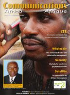 Communications Africa Issue 5 2012