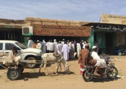 UN Human Rights Council calls on Sudan authorities to end network shutdown