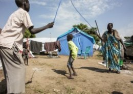 New app to support children in South Sudan