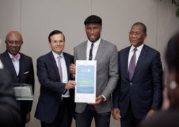 Standard Chartered Bank launches banking application in Africa