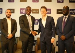 Uber, Tigo Tanzania partner to let customers use taxi app without data costs