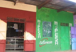 Mobile money and MPOS developments