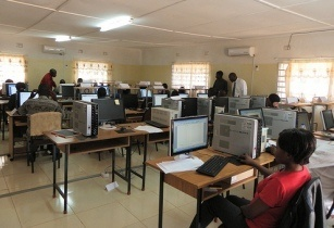 Africa office computing