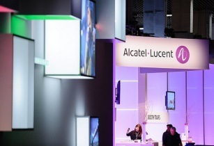 Alcatel-Lucent LTE Africa