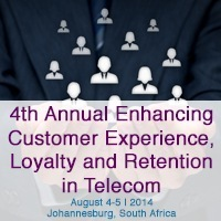 customer retention in telecom industry Isps rank lowest in telecom industry for customer satisfaction  airlines, and many other industries, companies like to reward customer loyalty,.