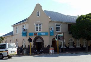 First National Bank South Africa