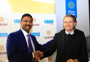 Liquid Sudatel communications africa
