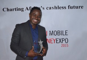 Mahindra Comviva wins Best Mobile Money Product