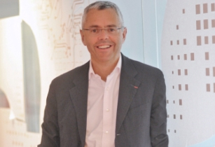 Michel Combes-CEO Alcatel-Lucent
