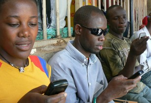 Mobile Use in Africa   Ken Banks   Flickr