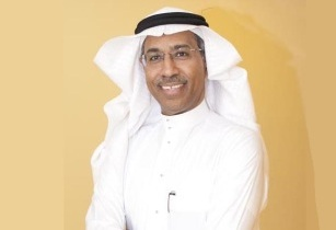 Mr. Khalid Balkheyour ARABSAT CEO