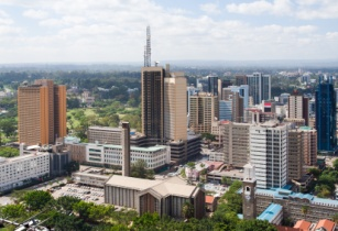 Nairobi communications africa