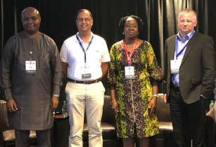 Panelists Africa Panel Session ITW 2019 MainOne
