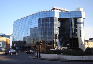 Shoreditch inmarsat building 1