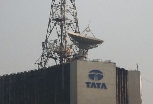 Tata Communications Tower