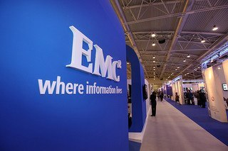 Time to embrace cloud computing in Nigeria says EMC
