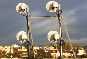Deutsche Telekom and Ericsson top 100Gbps for wireless backhaul