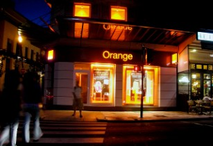 orange Salvatore Freni Jr flickr