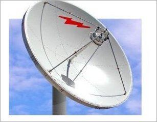 ASC, antennas, disaster, recovery, FAST, c-, ku-, Globecomm, signal, africa, african