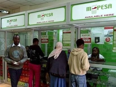 Kenya, mobile, money, transfer, western, union, wallets, M-PESA, Farah, Africa, mobile