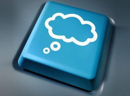 Does cloud computing represent the next frontier for business intelligence?