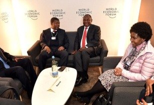 WEF includes Angola�s Unitel in list of Partner level companies
