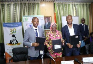 ADEA signs MoU to promote digital literacy in Africa
