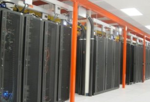 Datacenter Picture