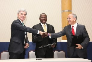 Siemens join 'Make IT Alliance' to promote start-ups and technology companies across Africa