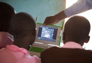 Intel launches e-learning solution in Kenya