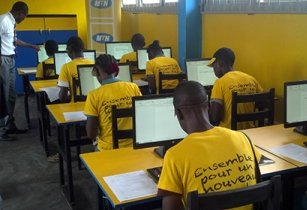 MTN Cameroon chooses Userful for schools project