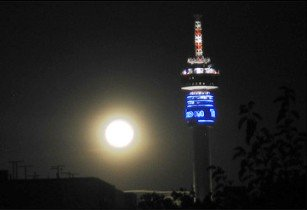 Telkom Tower - Andre S Clements - Flickr