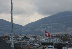Ericsson and Swisscom get 5G ready for business