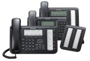 Panasonic signs first pan-EMEA distribution agreement with Nuvias for IP phone handsets