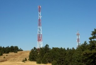 mobile tower Africa IHS